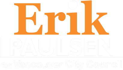 Erik Paulsen for City Council